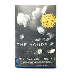 """Michael Cunningham """"The Hours"""""""